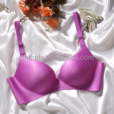 New Style Seamless One Piece Women Underwear Sexy bra