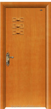 Meeting room Finished surface classic internal solid wood door asia style