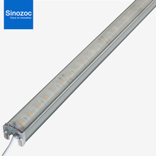 Sinozoc 12w ip65 linear <strong>rgb</strong> 36w led wall washer light outdoor