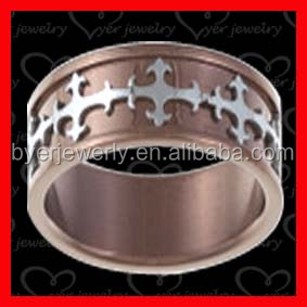 wholesale celtic jewelry manufacturers stainless steel ring