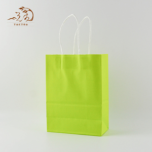 Custom Fashion Foldable Paper Shopping Bag