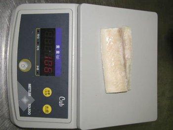 how to cook frozen haddock