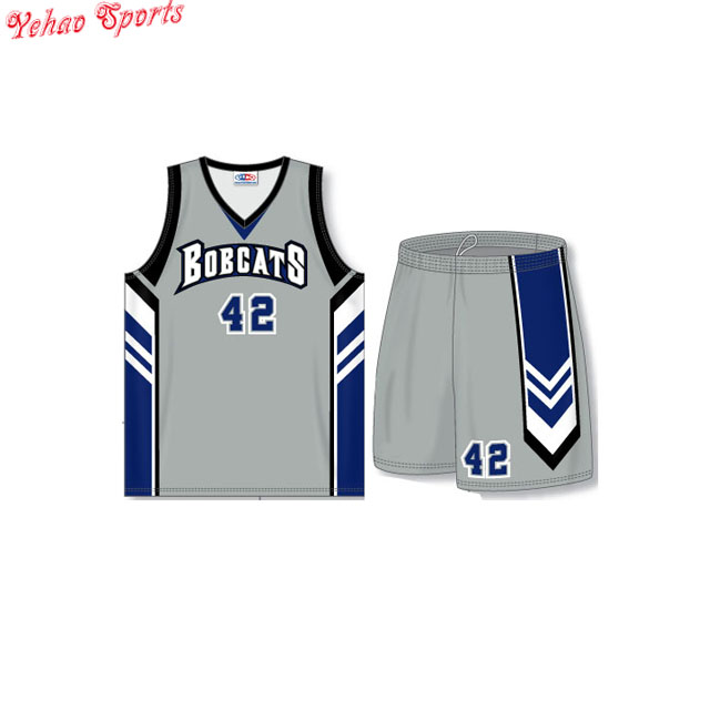 c51067004d95 China Custom Design Basketball Jersey And Shorts