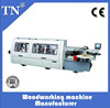 Nanxing brand NB5J edge banding machine in Shanghai Automatic woodworking machine edge bander for furniture industry