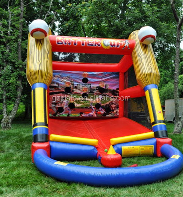 Cheap Price Inflatable Sports Field Games