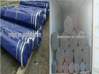 Multifunctional rubber lined carbon steel pipe for wholesales