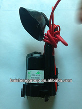 High frequency TV flyback transformer fbt