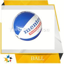 good quality hot seller factory selling crazy inflatable belly bump ball