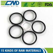 Cheap & Stable Different Size Custom Oil Seal Rubber O Ring