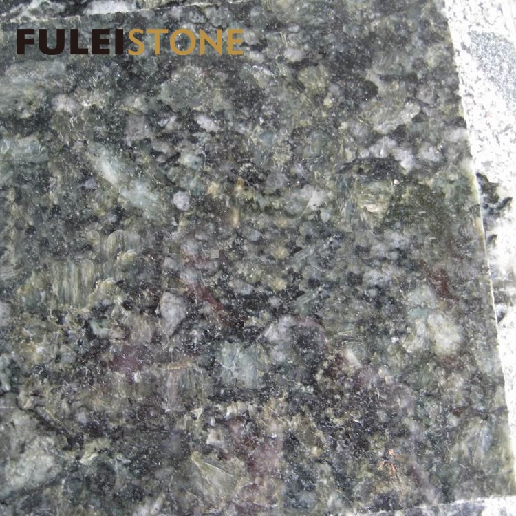 Chinese butterfly green granite stairs prices for indoor floor design