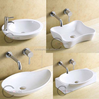 Ceramic Art Basin Wash Basin