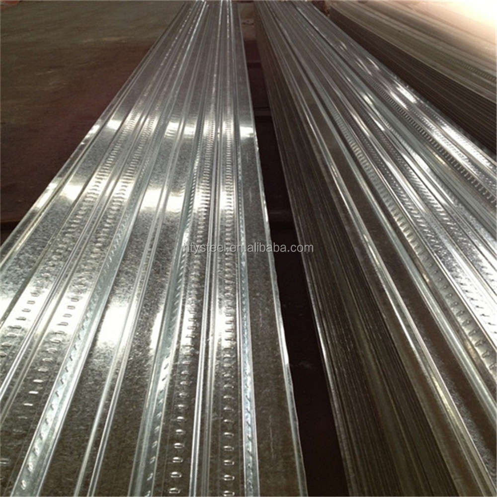 low price corrugated steel decking floor plate made in china construction <strong>materials</strong>