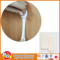 Rubber Strip Adhesive Tape/command adhesive strips/rubber strip tape