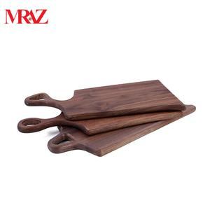 Made in china food wooden snack cheese serving tray