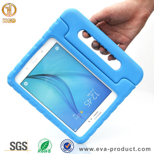 New design light weight shockproof case for samsung galaxy tab a 8.0