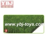 artificial grass basketball floor covering