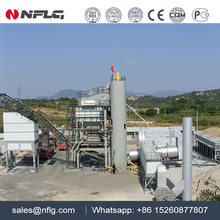Attractive design low price product new asphalt cold mixing plant used