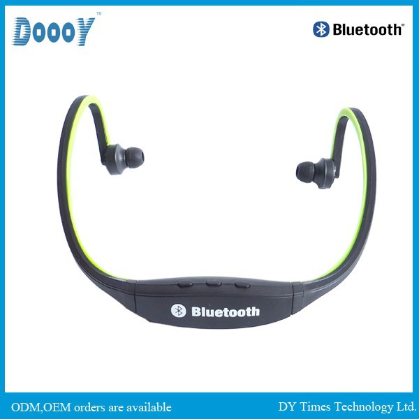 211BT hot sale hign quality cancelling bluetooth headphone earphone