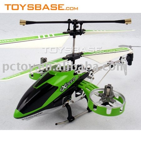 RC 4 ch micro helicopter indoor remote control helicopter model