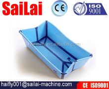 plastic mould/tool factory injection mold for washtub babytub