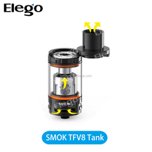 Elego Wholesale Authentic Smoktech 5.5ml/6ml Smok TFV8 Cloud Beast Tank
