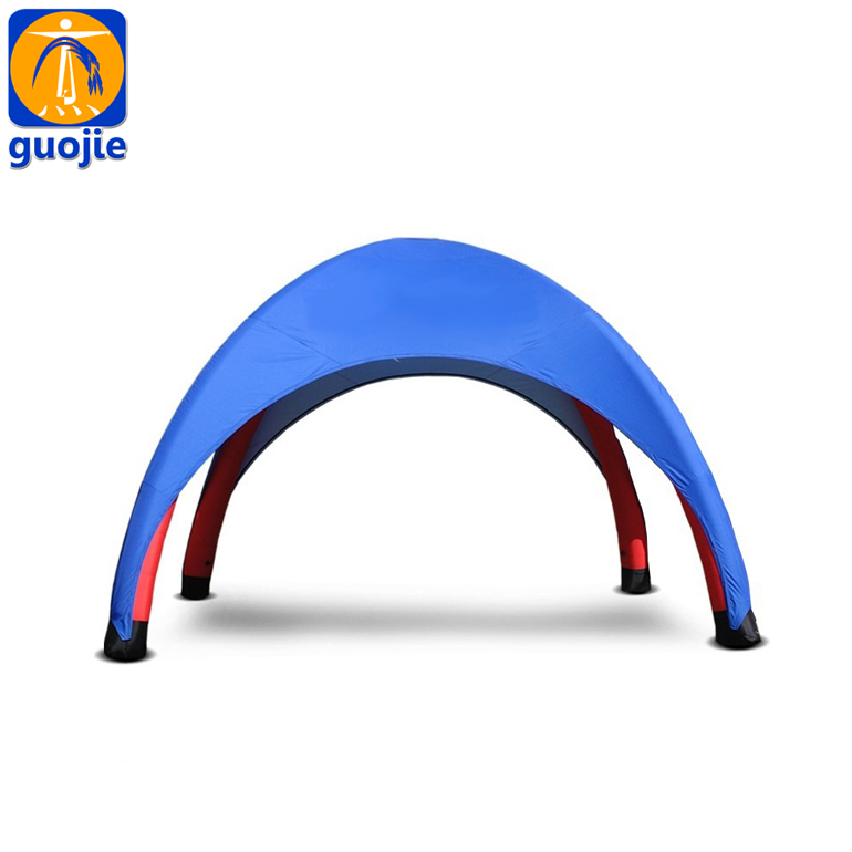 Outdoor PVC tent inflatable customized inflatable tent for sale