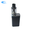 Wholesale Ecig 2ml Vaporizer glass tank mini box mod Max vapor electronic cigarette