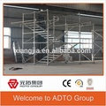 2014 Mobile Aluminum Scaffolding Ringlock System for sale