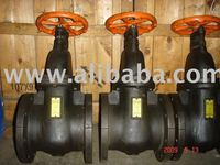 Gate Valve RS and NRS Class 125 ( 200 WOG )