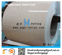 Color Prepainted Galvanized Steel Coil for Housing Application