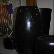 SJZJN 1030 Garden Plant Pot / Clay Flower Pot Wholesale / Fiberglass Planter
