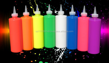 uv washable glow paint buy uv washable glow paint neon paint in. Black Bedroom Furniture Sets. Home Design Ideas