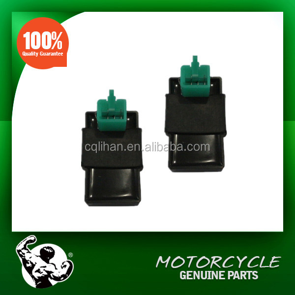 Chinese Motorcycle Brands Motorcycle Electric Parts CD70 CDI Unit