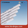 Factory Cheap 16mm 20mm 25mm Plastic PVC Electrical Conduit PVC Electrical Pipe