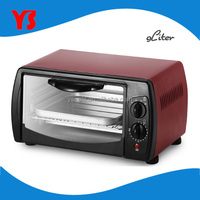 4 slice bread electric toaster oven with competitive price