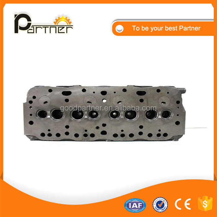 Auto Parts 11101-20561 11110-20571 2J Cylinder head for Toyota engine