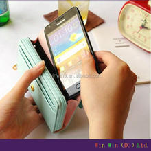 Handbag silicon case for samsung galaxy s3 (WW-728)