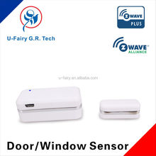 Z-wave technology smart home gateway security device--2015 china NO.1home anti-theft system used window and door security