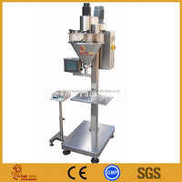 Flour Packing and Sewing Machine, Wheat Flour Powder Filling Machine