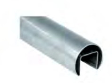 SS Glass Channel/Stainless steel channel for glass