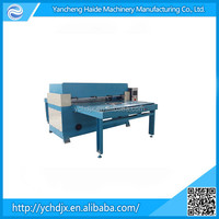 Automatic cnc strap cloth leather cutting machine good price with CE/ISO9001/SGS