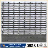 Good price stainless steel material expanded metal mesh made in China