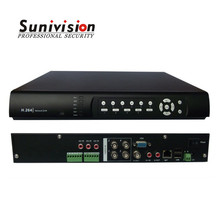 Alibaba china supplier for Support D1 CIF H.264 16CH DVR free client software h.264 dvr