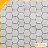 Wholesale Popular Style Carrara Hexagonal Marble