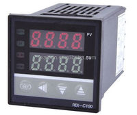 heat lamp temperature control