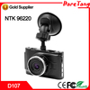 New arrival 3.0 inch Novatek 96220 1080P Full Hd Car Dvr 170 Degree H.264 WDR Car Front View Camera