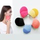 Hotselling mini waterproof face beauty product electric face massage vibration facial mask brush