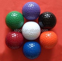 Promotional Game and Kids Toys Wholesale Distributor Mini golf ball