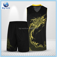 2016 Customized Grandad Collar sublimated camo basketball jerseys,Sublimation Basketball Uniform Design
