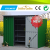 Multifunctional light steel structure export prefab house